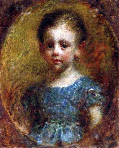 Ritratto di bambino 1