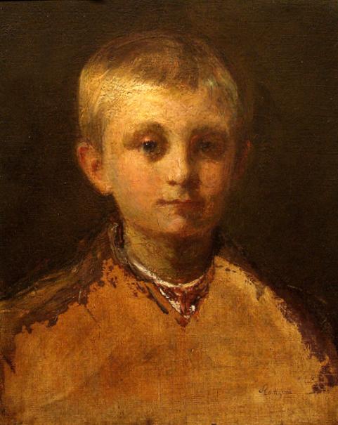 Ritratto di bambino 3