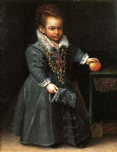Antonia Ghini