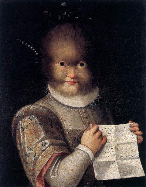 Antonietta Gonzales