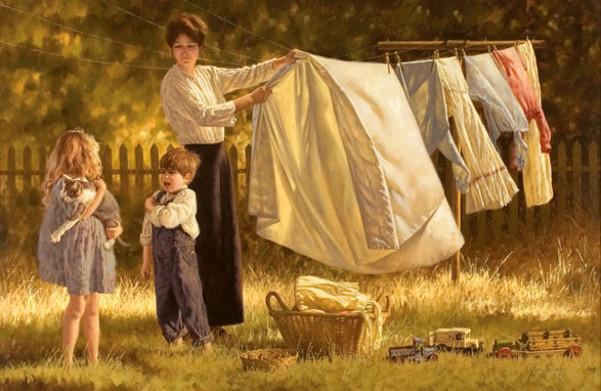 Jim Daly (1940, American)   I AM A CHILD   601 x 391 jpeg 96kB