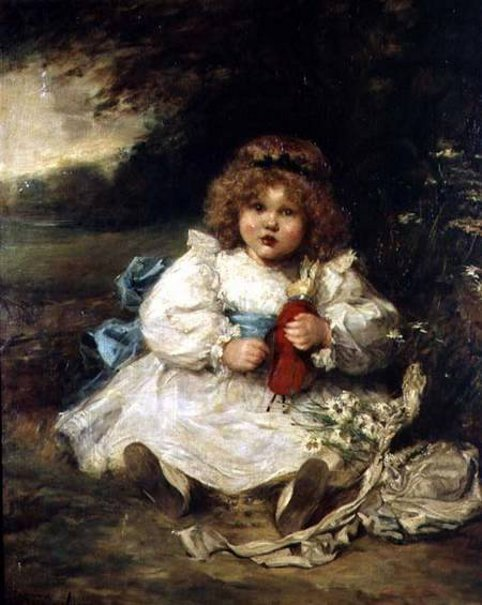 Dorot, Daughter Of Sir Charles Swinfen-Eady
