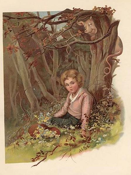 Granny's Story Box 7