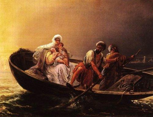 I Profughi di Parga