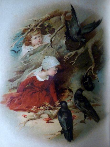Marie Seymour Lucas