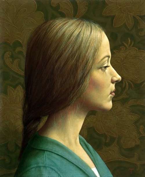 Portrait Of Elisabeth (2011)