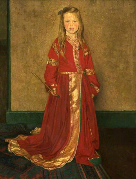 Rachel Queen