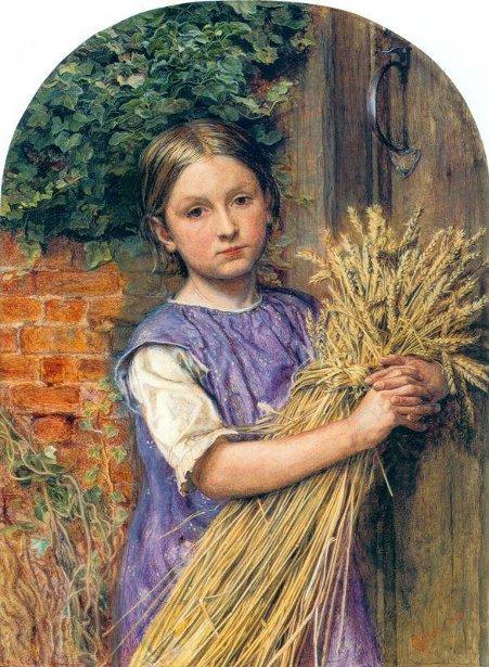 The Good Harvest