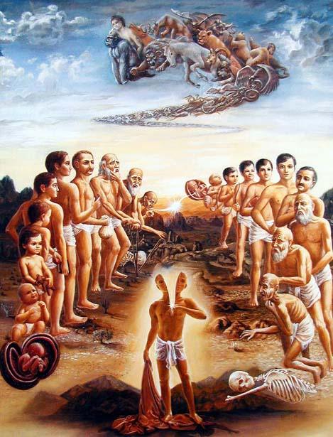 The Sankhya Yoga System Of Lord Kapiladeva