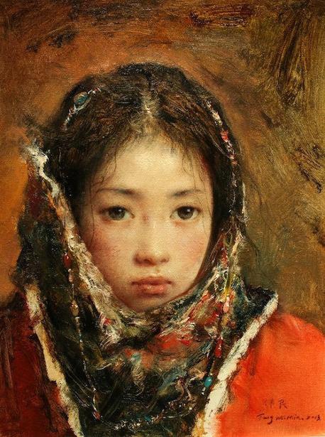 The Silk Road VIII