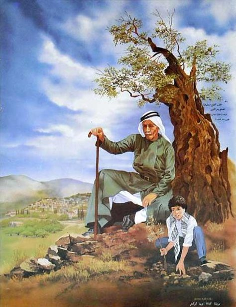 Yom El-Ard (Land Day)
