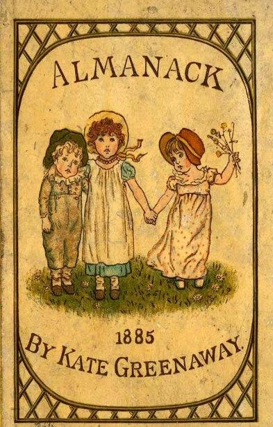 Almanack 1885