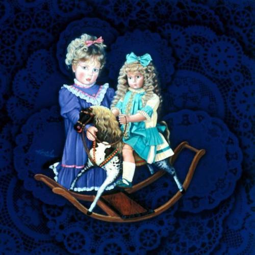 Anna &  Elise