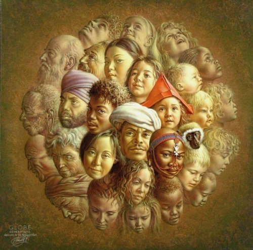 Globe - Generations