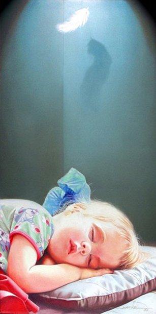 Soñando con los angelitos