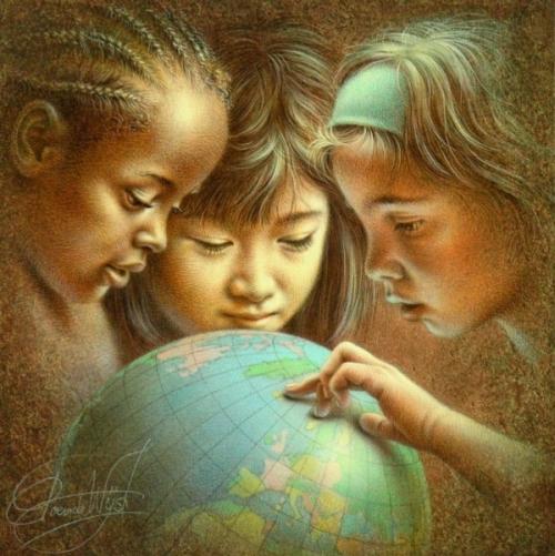 The Journey - Globe