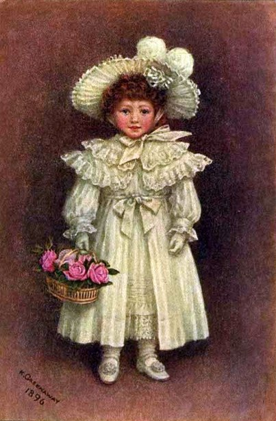 Vera Evelyn Samuels