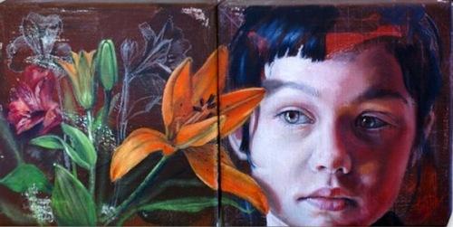Alicia y los flores parlantes 2