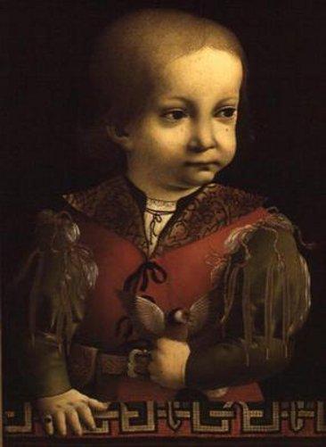 Francesco Sforza il Duchetto