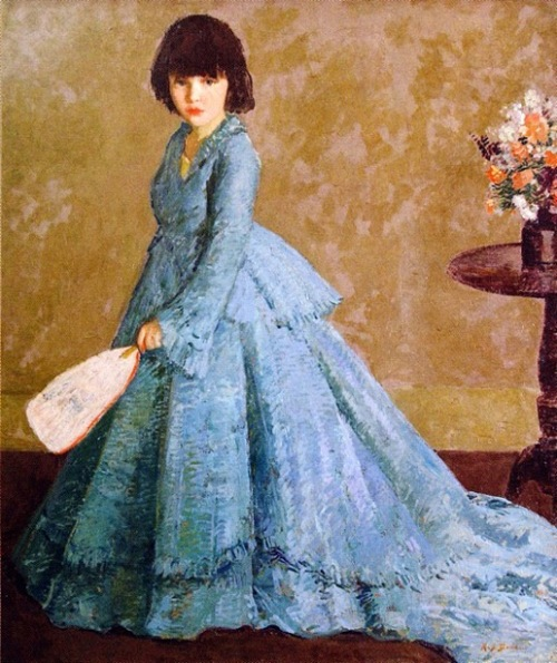 Jean In Costume