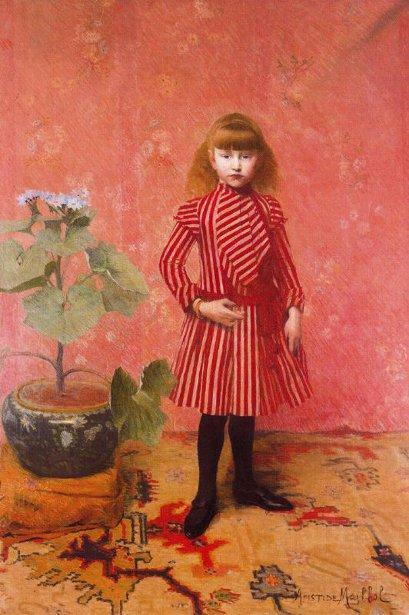Mademoiselle Jeanne Faraill