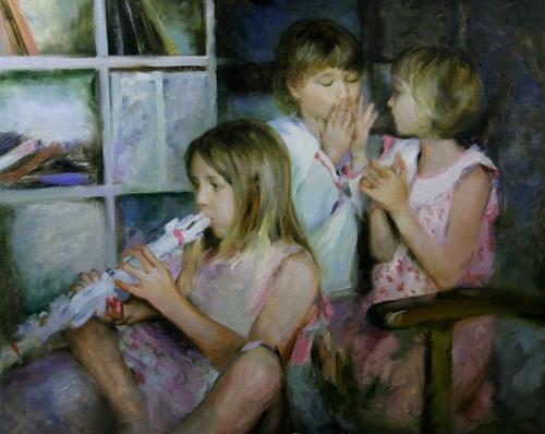 Three Princesses