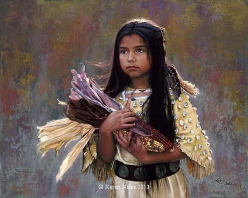 Cheyenne Harvest
