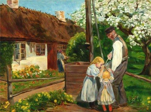 Hans Andersen Brendekilde -