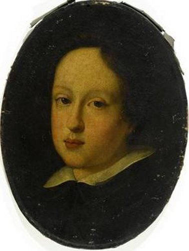 Mathias de' Medici, brother of Ferdinando II