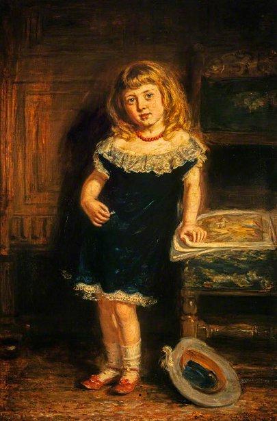Molly, Mary Gavin