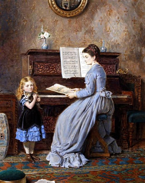The Piano Lesson.bmp