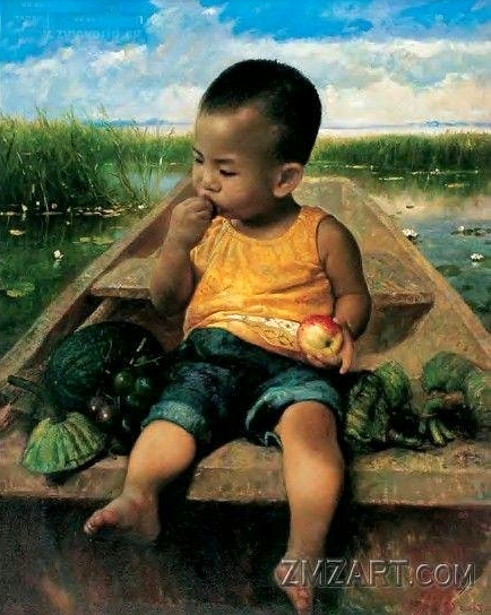 Fisherman's Son