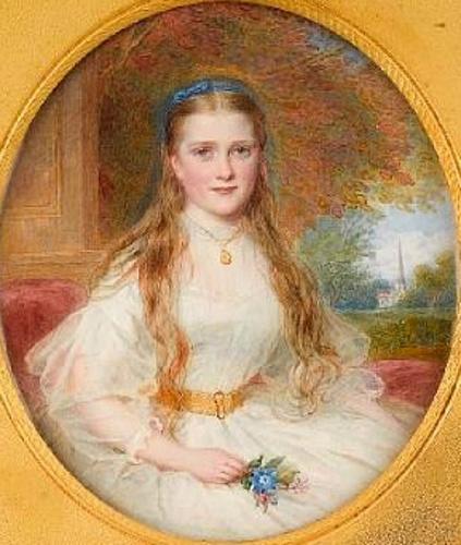 Isabella St. John Callander