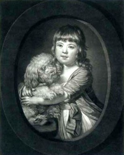 Joseph Sydney York, Aged Three Years