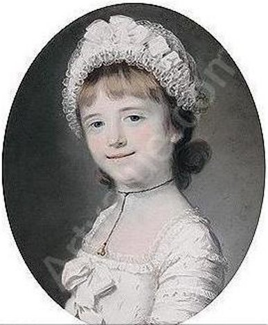 Lady Georgiana West