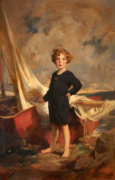 Lady Mairi Stewart