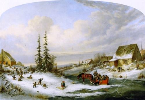 Playtime, Village School