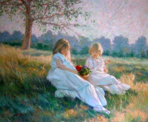 Sisters - Summer