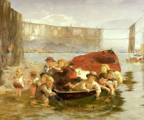 The Young Trawlers