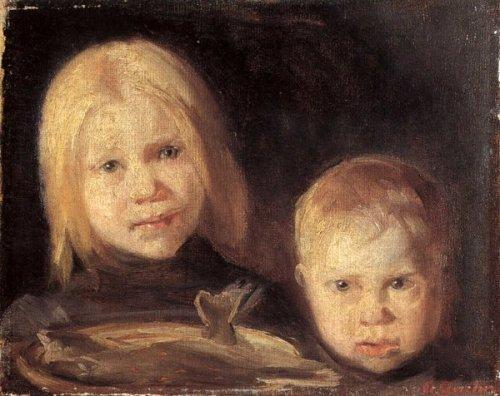 Elise And Soren