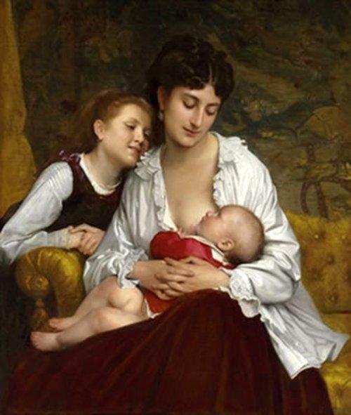 Maternal Love 2