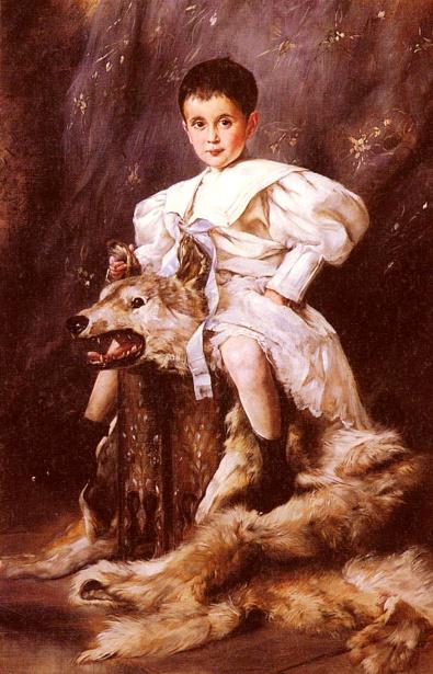 Kaiser Karl, Archduke of Austria