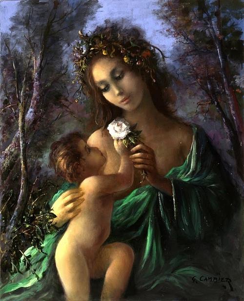 Maternité 2