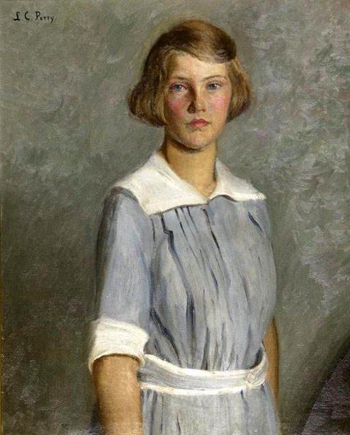 Anita Grew As A Young Girl
