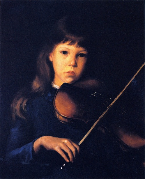 The Beginner (Margaret Perry)