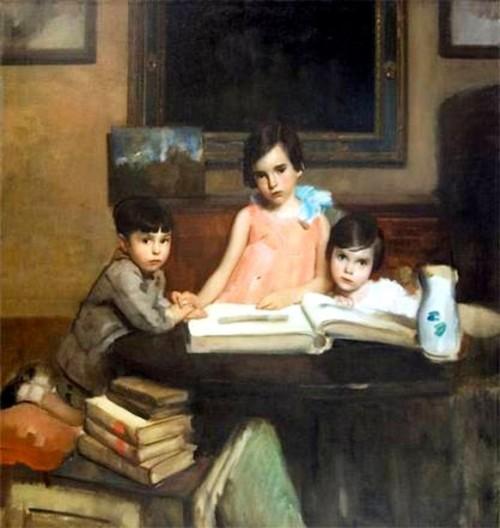 I bambini Moizzi