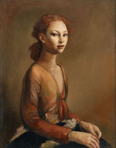 Josephine, 14 Years