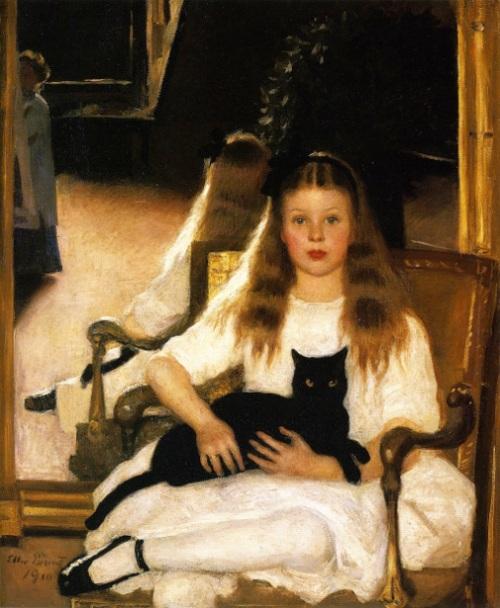 Ellen Emmet Rand (1875 – 1941, American)