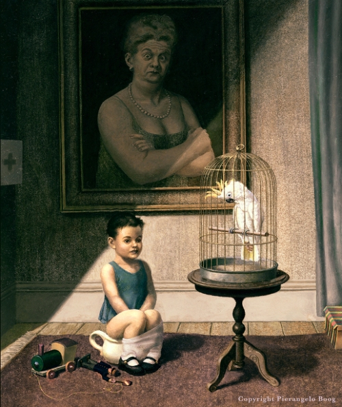 Pierangelo Boog (1957, Swiss)